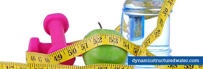 Water Diet: Losing weight while eating