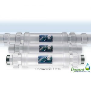 Commercial Structured Water Unit